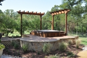 <h5>Custom Pool Spas - Keller</h5><p>Signature Pools & Spas - Custom Swimming Pools</p>