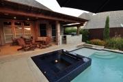 <h5>Custom Pool Spas - Richardson</h5><p>Signature Pools & Spas - Custom Swimming Pools</p>