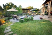 <h5>Outdoor Living - Richardson</h5><p>Signature Pools & Spas - Custom Swimming Pools</p>