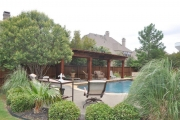<h5>Arbors - Carrollton</h5><p>Signature Pools & Spas - Custom Swimming Pools</p>