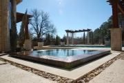 <h5>Custom Pool Spas - Plano</h5><p>Signature Pools & Spas - Custom Swimming Pools</p>