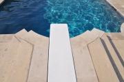 <h5>Custom Pool Design</h5><p>Signature Pools & Spas - Custom Swimming Pools</p>