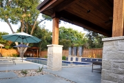 <h5>Pavilion - Richardson</h5><p>Signature Pools & Spas - Custom Swimming Pools</p>