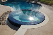 <h5>Custom Pool Spas - Argyle</h5><p>Signature Pools & Spas - Custom Swimming Pools</p>