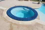 <h5>Custom Pool Spas - Argyle</h5><p>Signature Pools & Spas - Custom Swimming Pools</p>