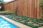 <h5>Fences and Gates - Frisco</h5><p>Signature Pools & Spas - Custom Swimming Pools</p>