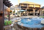 <h5>Custom Pool Spas - University Park</h5><p>Signature Pools & Spas - Custom Swimming Pools</p>