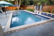 <h5>Pool Renovation - Colleyville</h5><p>Signature Pools & Spas - Custom Swimming Pools</p>
