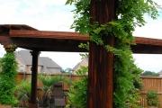 <h5>Trellises - Highland Park</h5><p>Signature Pools & Spas - Custom Swimming Pools</p>