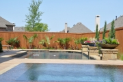 <h5>Custom Pool Spas - Highland Village</h5><p>Signature Pools & Spas - Custom Swimming Pools</p>