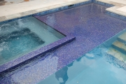 <h5>Custom Pool Spa - Flower Mound</h5><p>Signature Pools & Spas - Custom Swimming Pools</p>
