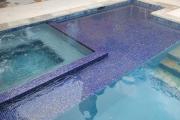 <h5>Custom Pool Spa - Flower Mound</h5><p>Signature Pools & Spas - Custom Swimming Pools</p>