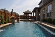 <h5>Outdoor Living - Keller</h5><p>Signature Pools & Spas - Custom Swimming Pools</p>