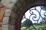 <h5>Fences and Gates - Prestonwood</h5><p>Signature Pools & Spas - Custom Swimming Pools</p>