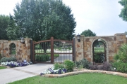 <h5>Fences and Gates - Trophy Club</h5><p>Signature Pools & Spas - Custom Swimming Pools</p>