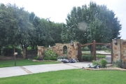 <h5>Fences and Gates - Trophy Club</h5><p>Signature Pools & Spas - Custom Swimming Pools</p>