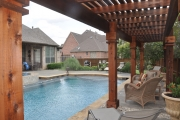 <h5>Pavilion - McKinney</h5><p>Signature Pools & Spas - Custom Swimming Pools</p>