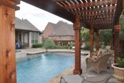 <h5>Pavilion - McKinney</h5><p>Signature Pools & Spas - Custom Swimming Pools</p>