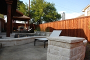 <h5>Custom Pool Spa - University Park</h5><p>Signature Pools & Spas - Custom Swimming Pools</p>
