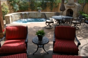<h5>Custom Pool Spa - Westlake </h5><p>Signature Pools & Spas - Custom Swimming Pools</p>