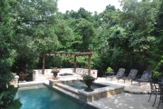 <h5>Trellises - Westlake</h5><p>Signature Pools & Spas - Custom Swimming Pools</p>