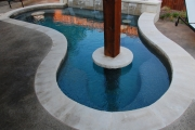 <h5>Custom Pool Spa - Southlake</h5><p>Signature Pools & Spas - Custom Swimming Pools</p>