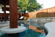 <h5>Outdoor Living - Coppell</h5><p>Signature Pools & Spas - Custom Swimming Pools</p>