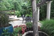 <h5>Trellises - McKinney</h5><p>Signature Pools & Spas - Custom Swimming Pools</p>