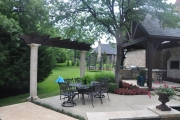 <h5>Trellises - Westlake</h5><p>Signature Pools & Spas - Custom Swimming Pools</p>