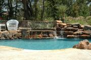 <h5>Custom Pool Spas - Highland Park</h5><p>Signature Pools & Spas - Custom Swimming Pools</p>