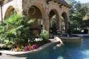 <h5>Pavilions - Grapevine</h5><p>Signature Pools & Spas - Custom Swimming Pools</p>