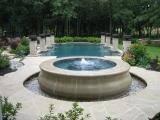 <h5>Custom Pool Spa - University Park</h5><p>Signature Pools & Spas - Custom Swimming Pools</p>