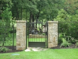 <h5>Fences and Gates - University Park</h5><p>Signature Pools & Spas - Custom Swimming Pools</p>