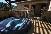 <h5>Fences and Gates - Carrollton</h5><p>Signature Pools & Spas - Custom Swimming Pools</p>