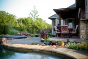 <h5>Custom Pool Spas - Frisco</h5><p>Signature Pools & Spas - Custom Swimming Pools</p>