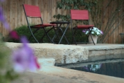 <h5>Pavillion - McKinney</h5><p>Signature Pools & Spas - Custom Swimming Pools</p>