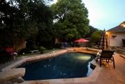 <h5>Outdoor Living - Westlake</h5><p>Signature Pools & Spas - Custom Swimming Pools</p>