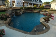 <h5>Outdoor Design - Trophy Club</h5><p>Signature Pools & Spas - Custom Swimming Pools</p>