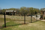 <h5>Fences and Gates - Coppell</h5><p>Signature Pools & Spas - Custom Swimming Pools</p>