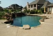 <h5>Pool Renovation - McKinney</h5><p>Signature Pools & Spas - Custom Swimming Pools</p>