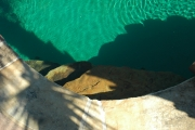 <h5>Stonework - Richardson</h5><p>Signature Pools & Spas - Custom Swimming Pools</p>