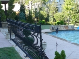 <h5>Fences and Gates - Richardson</h5><p>Signature Pools & Spas - Custom Swimming Pools</p>
