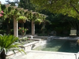 <h5>Outdoor Living - Trophy Club</h5><p>Signature Pools & Spas - Custom Swimming Pools</p>