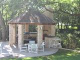 <h5>Pavilions - Murphy</h5><p>Signature Pools & Spas - Custom Swimming Pools</p>