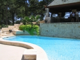 <h5>Custom Swimming Pools - Island Park</h5><p>Signature Pools & Spas - Custom Swimming Pools</p>