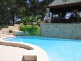 <h5>Custom Swimming Pools - Island Park</h5><p>Signature Pools & Spas - Custom Swimming Pools</p>