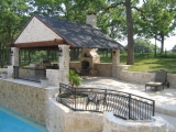 <h5>Pavilions - Richardson</h5><p>Signature Pools & Spas - Custom Swimming Pools</p>