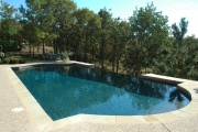 <h5>Custom Swimming Pool - Southlake</h5><p>Signature Pools & Spas - Custom Swimming Pools</p>