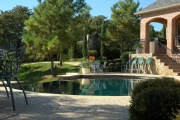 <h5>Pool Remodel - Southlake</h5><p>Signature Pools & Spas - Custom Swimming Pools</p>