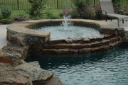 <h5>Custom Pool Spas - Murphy</h5><p>Signature Pools & Spas - Custom Swimming Pools</p>